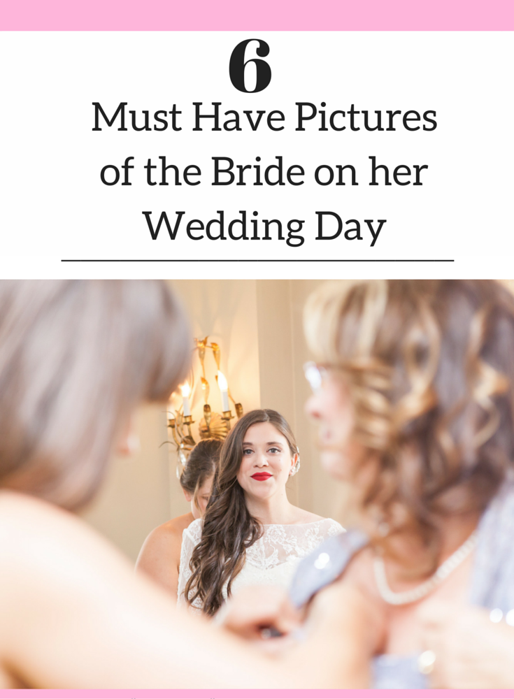 pictures of the bride to get