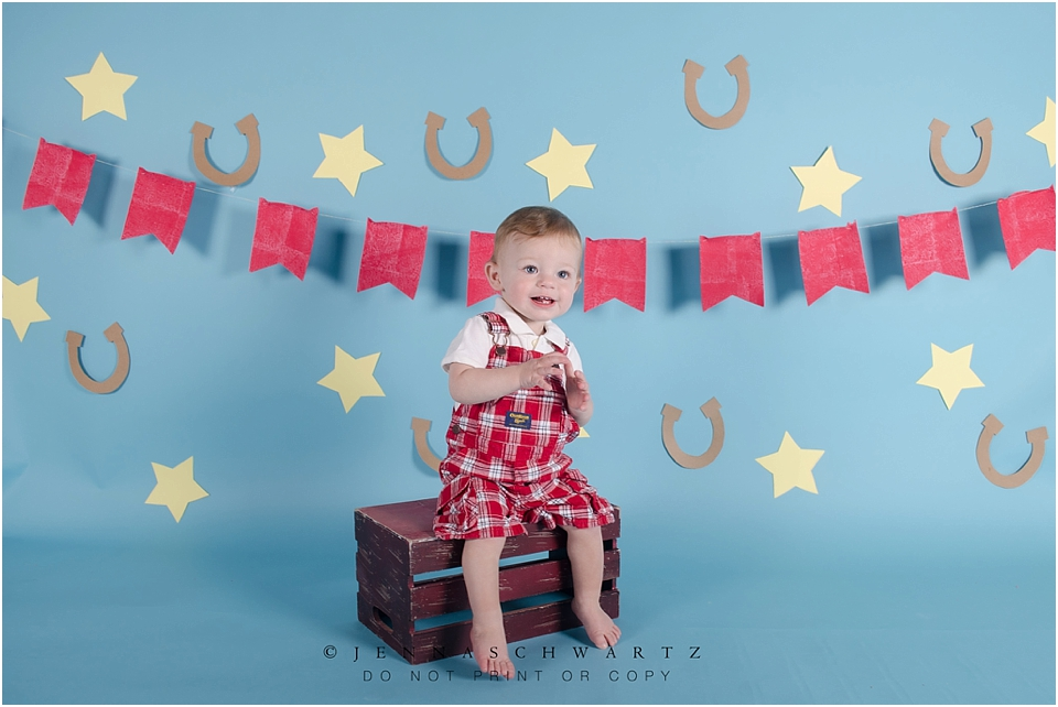 pictures for a cake smash session