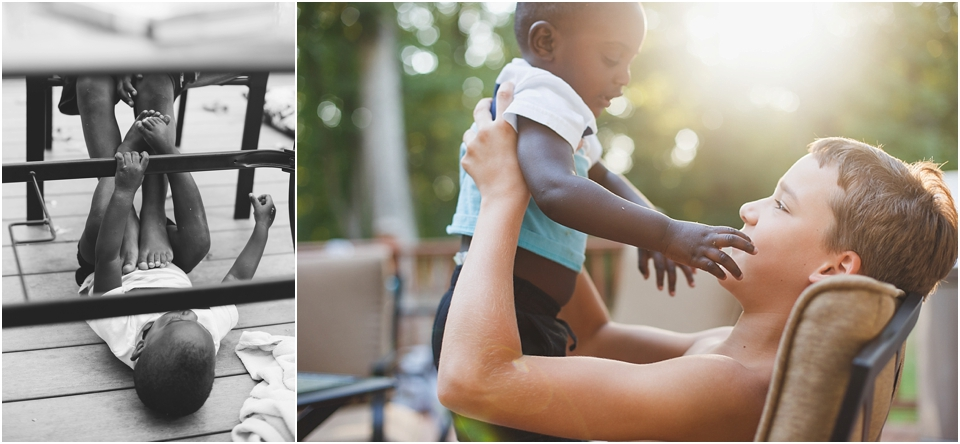 How to Balance Being a Work At Home Mom
