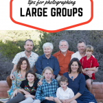 5 Tips for Photographing Large Groups