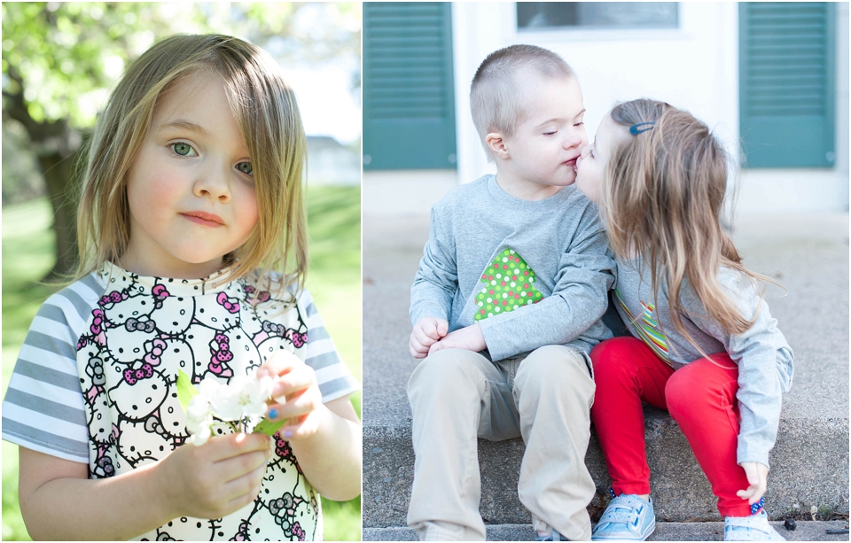 tips for kids photo session