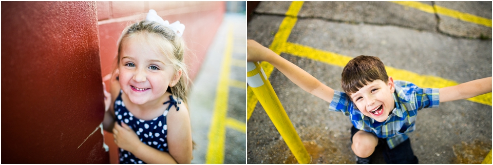 3 Things to Avoid at a Kids Photo Session