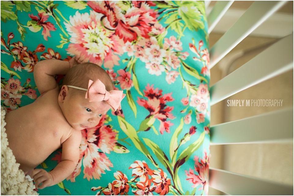 lifestyle newborn tips