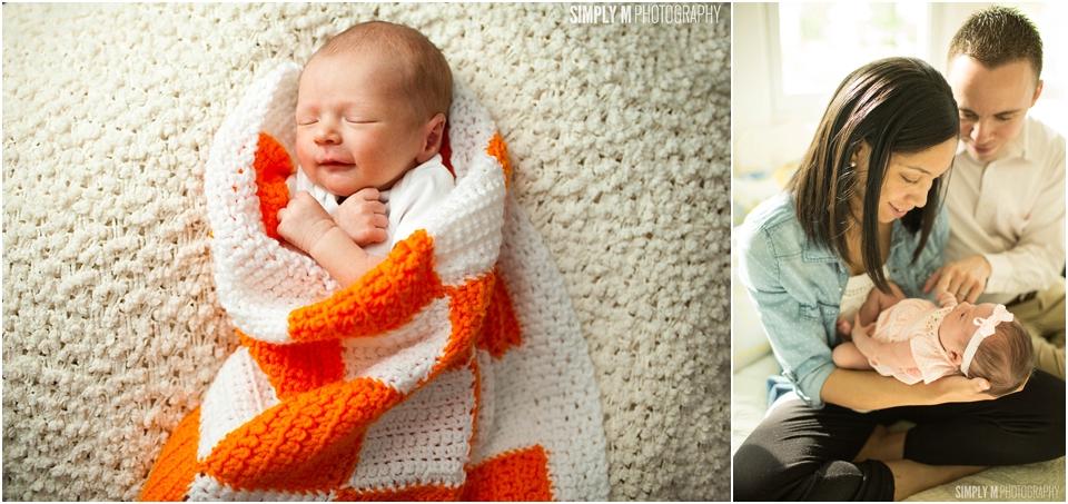 newborn lifestyle picture tips