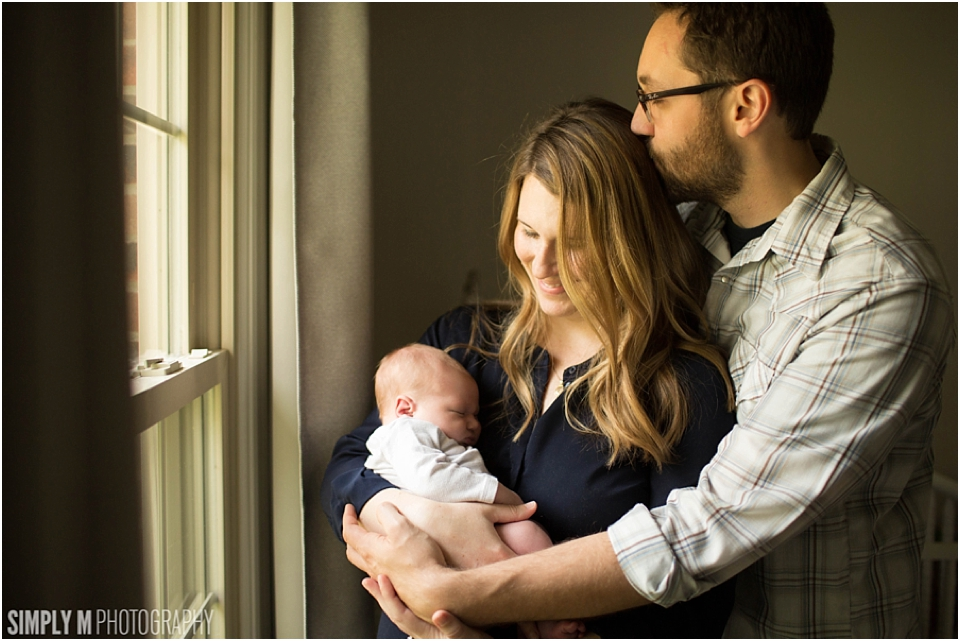 picture tips for newborn
