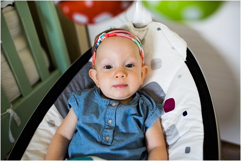 MamaRoo Infant Swing