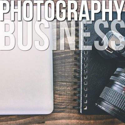 How to Start a Photography Business – Building a Portfolio