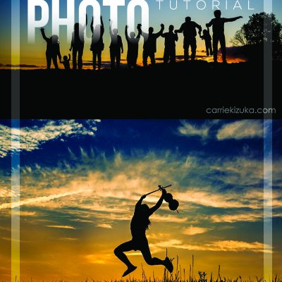 Silhouette Picture – 8 Steps to a Perfect Silhouette