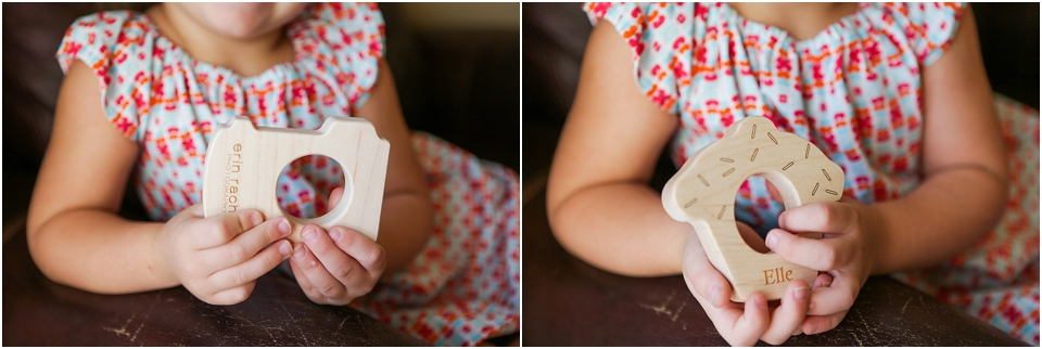 kids photography gift idea