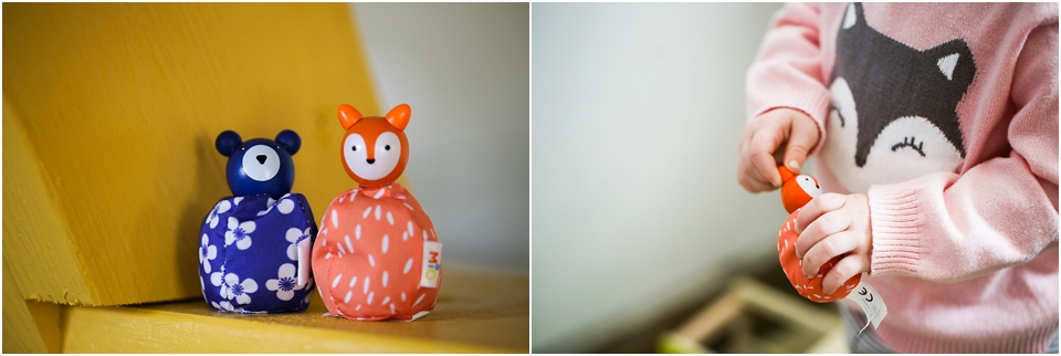 Mio Toy Review