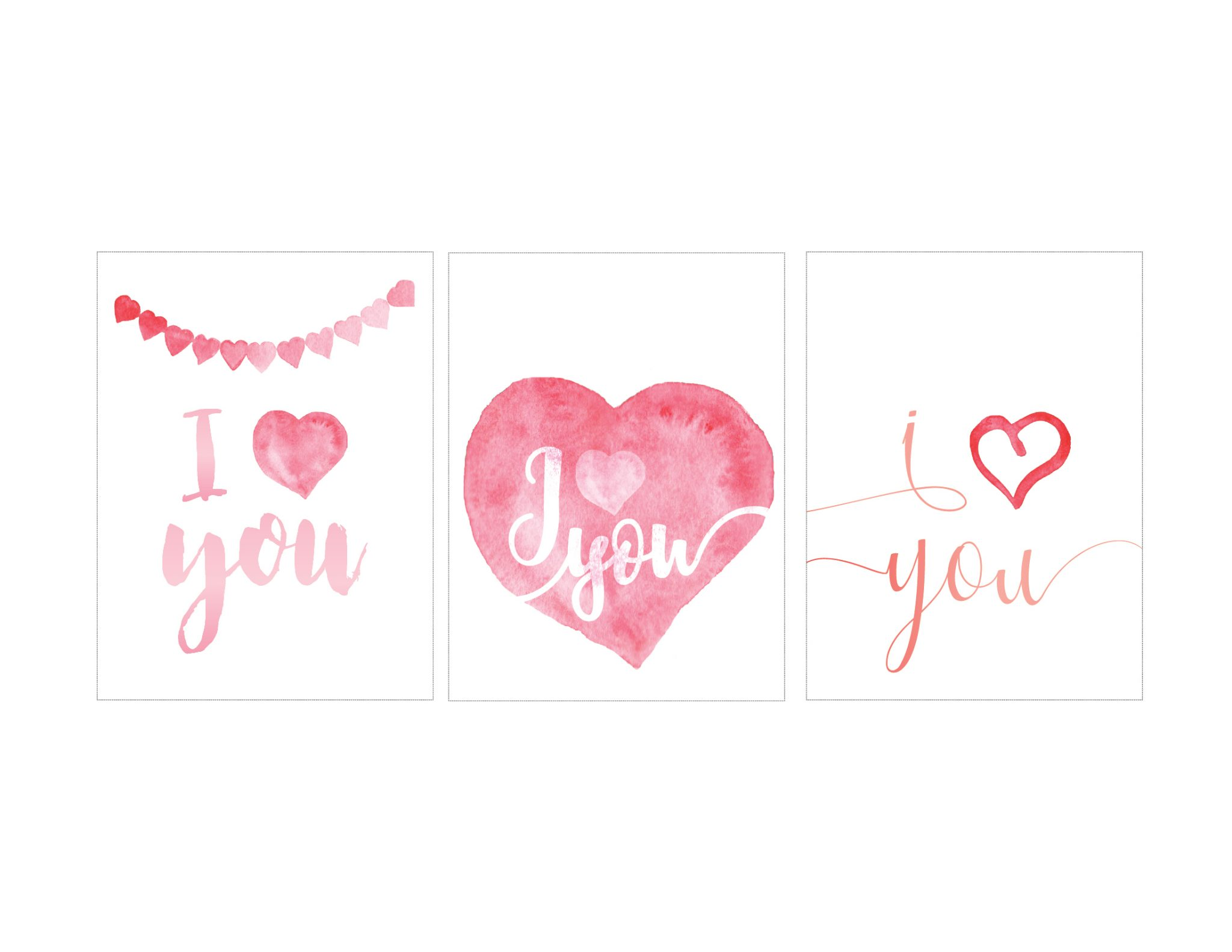 photograph about Printable Valentine Craft titled Infant Valentine Craft + No cost Printable - 6th Bloom