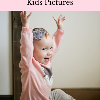 12 Toddler Photoshoot Outfit Ideas