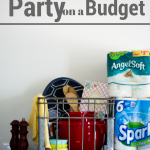 5 Tips to Host a Party on a Budget
