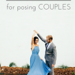 guide for posing couples