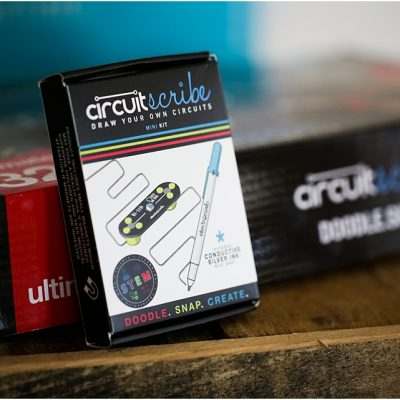 Circuit Scribe | Review