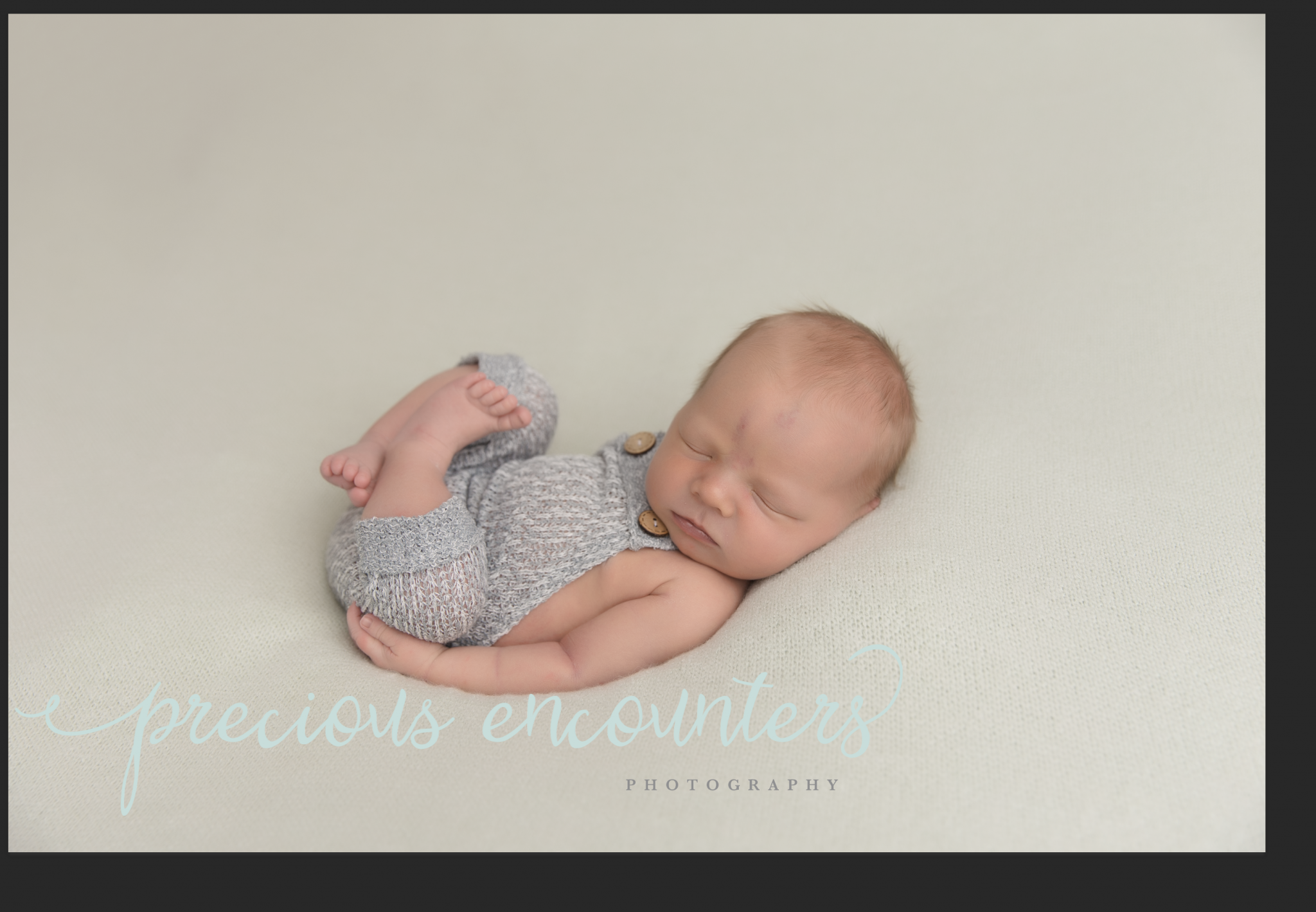 learning with step by step instructions on how to edit newborn photos
