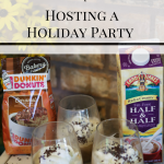 6 Tips for Hosting a Holiday Party