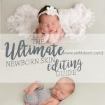 Ultimate Guide to Editing Newborn Skin