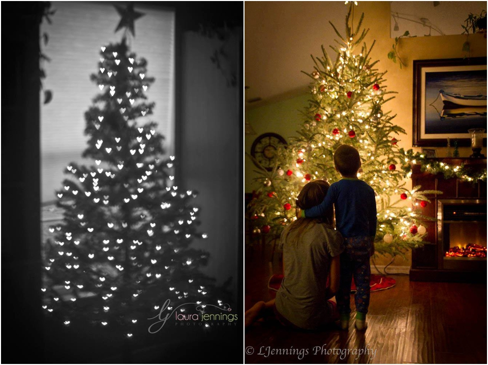 tips for christmas light pictures