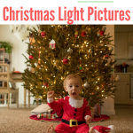 5 Tips for Getting Awesome Christmas Light Pictures