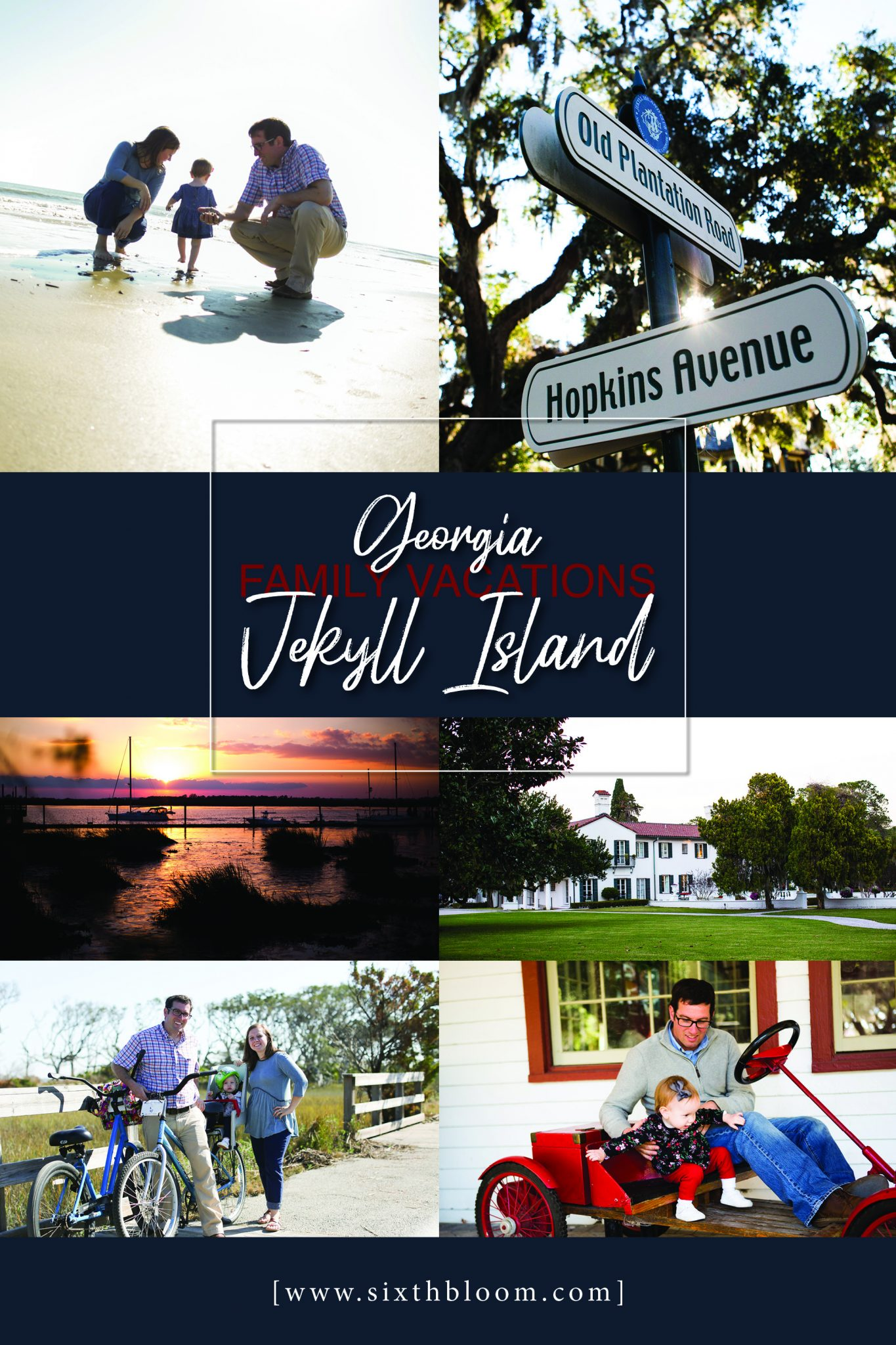 things to do in Jekyll Island Georgia