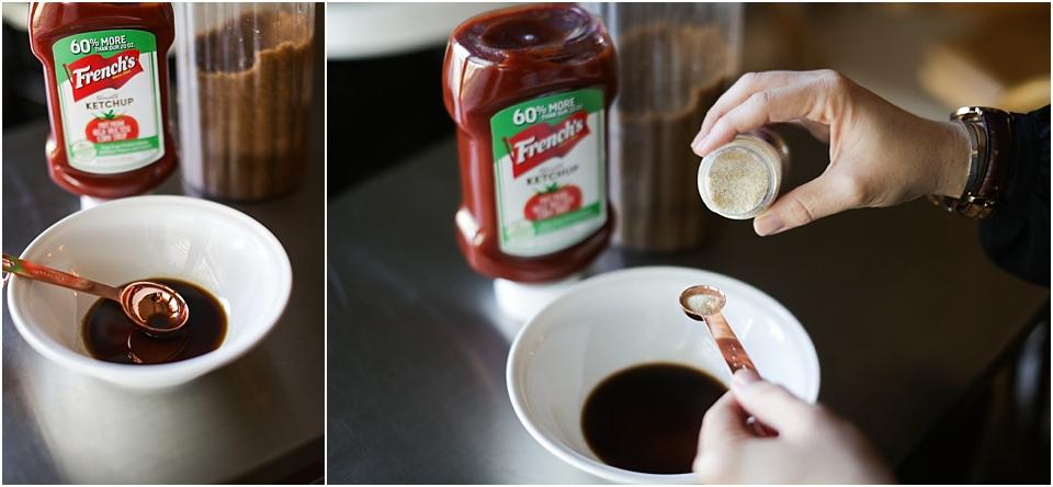recipe for hamburger sauce