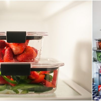 Minimize meal planning + save time in the kitchen