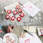 Free Printable – Valentines Day STEAM Activity