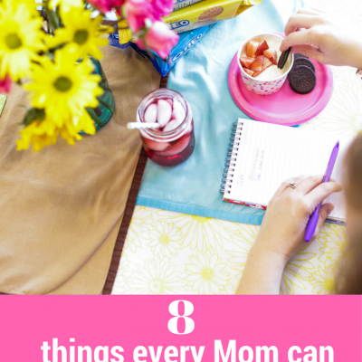 8 Things Every mom can relate to