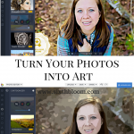 Creating Art with your Photos