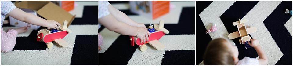 indoor toddler activity