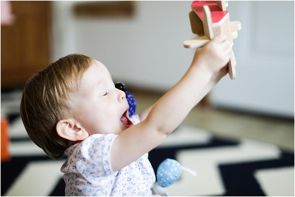 indoor toddler play