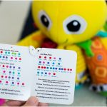 Play and Learning time with Lamaze Toys