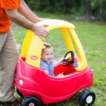 3 Ways to Remind Yourself Your Child is in the Car