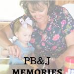 PB&J Memories in Maine
