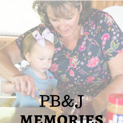 PB&J Memories in Maine