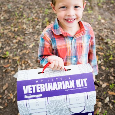 My Little Veterinarian Kit | Review
