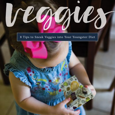 8 Tricks to Get Your Toddler to Eat Vegetables