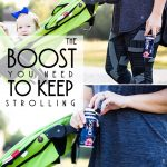 The Boost You Need to Keep Strolling
