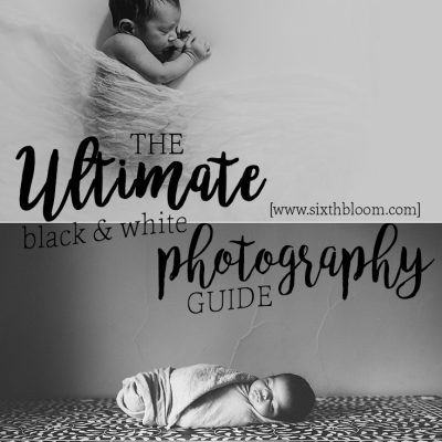 10 Tips for Perfect Black and White Photos