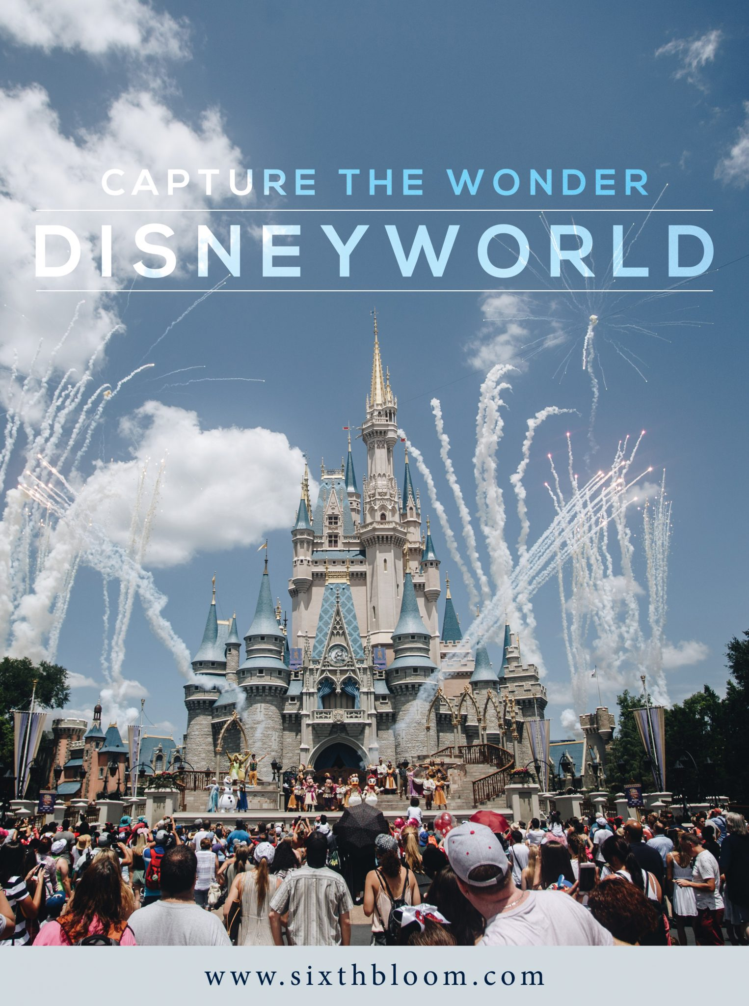 Secrets to the BEST Disney World Trip Ever