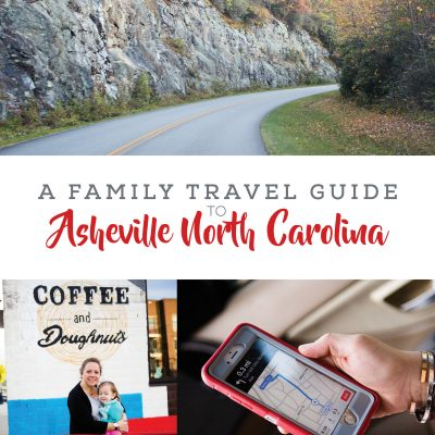 A Family Travel Guide to Asheville North Carolina