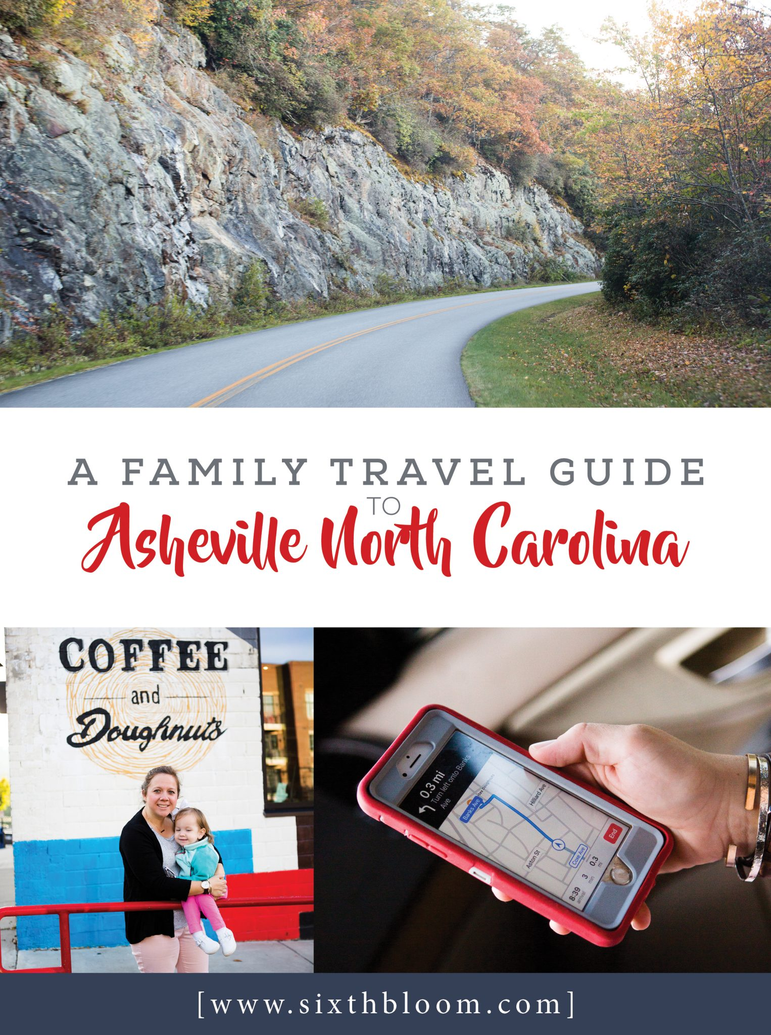 Family Travel Guide to Asheville North Carolina