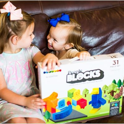 People Toy Gift Giving   Review