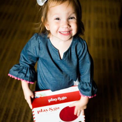 Play & Go   Review