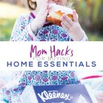 Mom Hacks for Buying Home Essentials