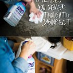 13 Places You Never Thought to Disinfect
