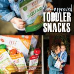 NurturMe Snacks for Toddlers