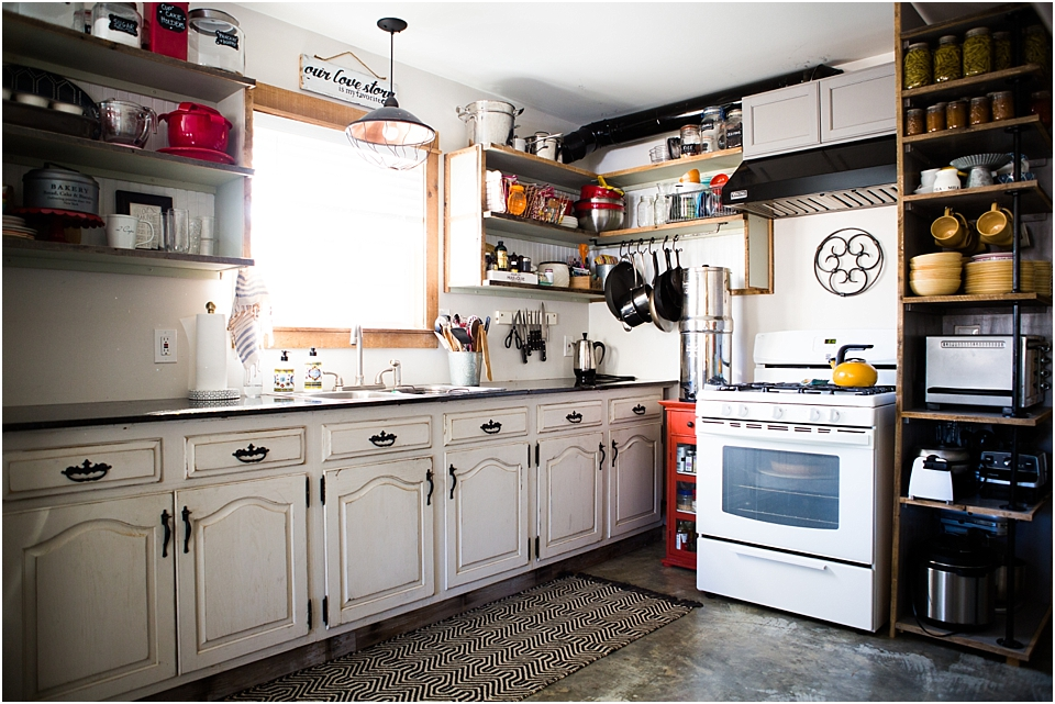 Small Kitchen Makeovers Before And After