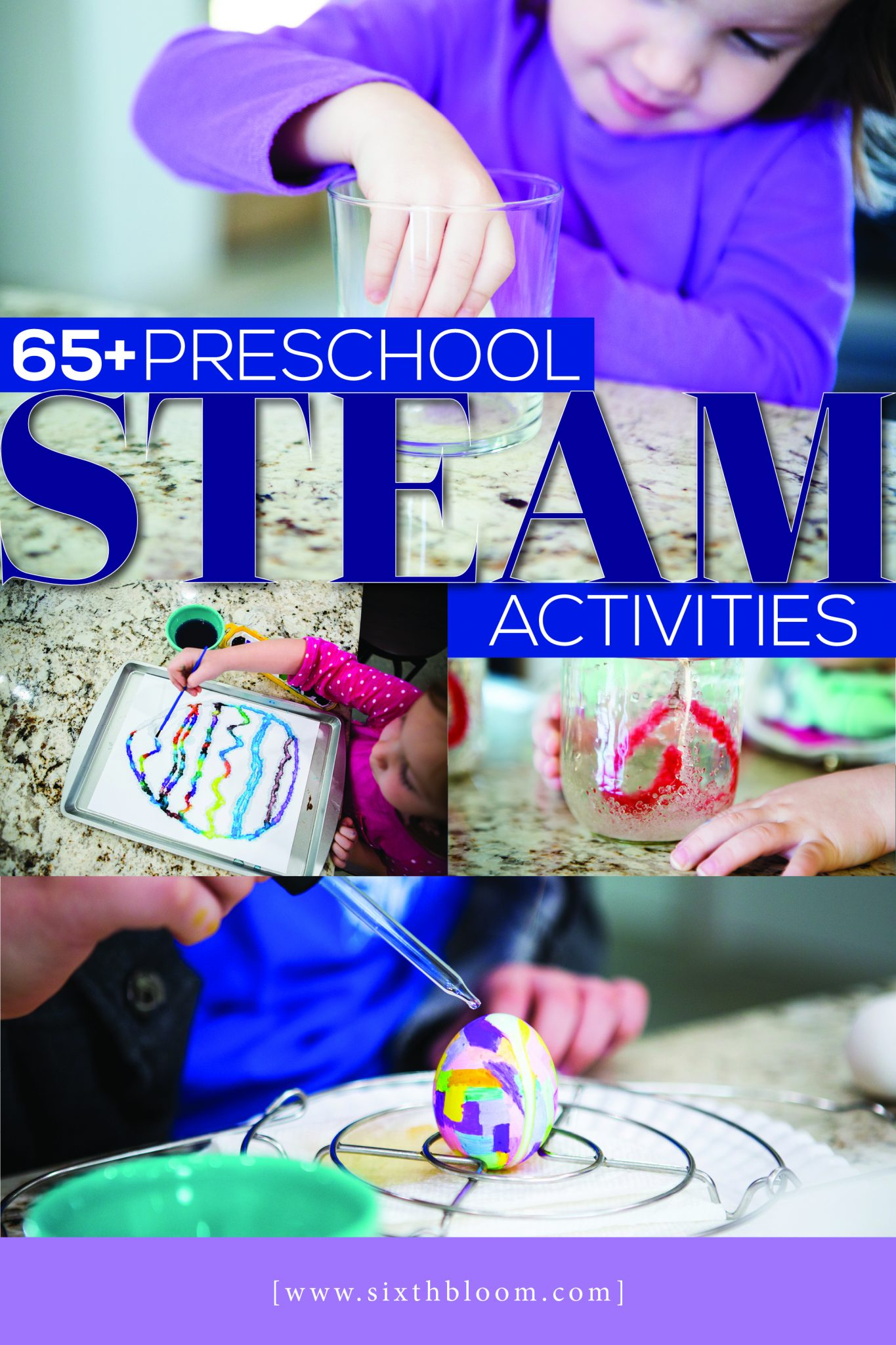 STEAM Preschool